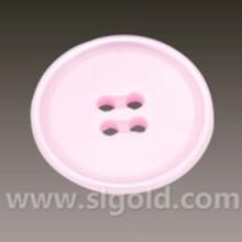 供应用于服装辅料的纽扣彩色圆形高档大衣风衣西装钮扣图片
