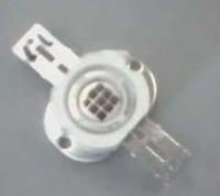供应用于监控安防的10W大功率红外线发射LED940/850nm