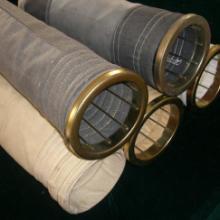 供应玻纤毡耐高温布袋,宁杰厂家定制除尘滤袋,玻纤针刺毡除尘布袋用途批发
