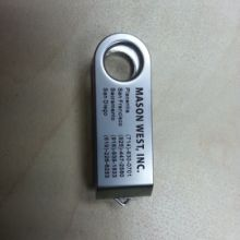 供应用于激光加工的U盘壳激光雕刻加工
