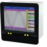 供应虹润推出触摸式数据采集控制工作站,无纸记录仪热卖