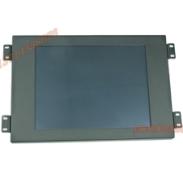 8寸触摸液晶显示器嵌入式安装触摸图片
