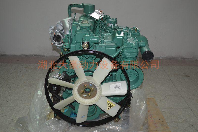 供应一汽锡柴4DF3-13E3F图片