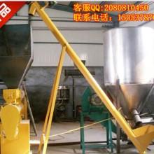 供应用于提升的|倾斜式运输机|管式蛟龙机,齐全蛟龙送料机螺管式粉料颗粒物料万向轮图片
