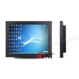 供应液晶触摸显示器铁壳液晶显示器15寸DVI接口显示器