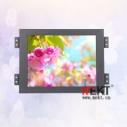 供应MEKT12寸触摸显示器全新工业进口触摸屏显示器