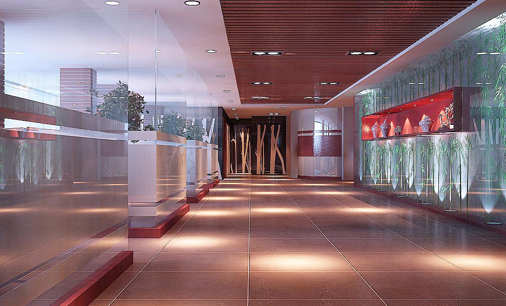 深圳办公室装修,写字楼装修设计报价