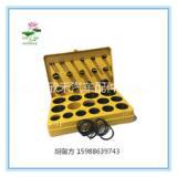 供应用于橡胶 硅胶 氟胶的386修理套装