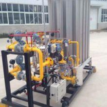 供应燃气调压器调压站厂家销售 专业生产销售CNG LNG生产厂家图片