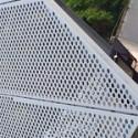 镀锌钢天花吊顶厂图片