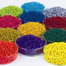 供应用于塑料着色的青岛高价回收色母料图片