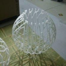 手板模型|3D打印的手板|3D打印手板|CNC加工