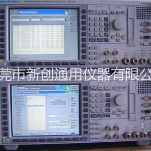 CMU200综合测试仪图片
