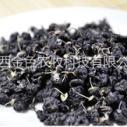 青海黑枸杞种植基地图片