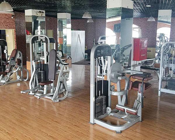 供应北京中健体育特价供应力健组合健身图片大全图片
