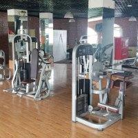北京中健体育特价供应力健组合健身
