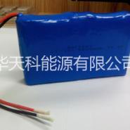 聚合物锂电池696783-900图片
