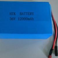 36V-12AH锂离子电池组