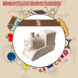 供应广州百乐宝陶瓷车彩绘玩具工厂 手工制作彩陶厂家报价 益智彩绘玩具批发
