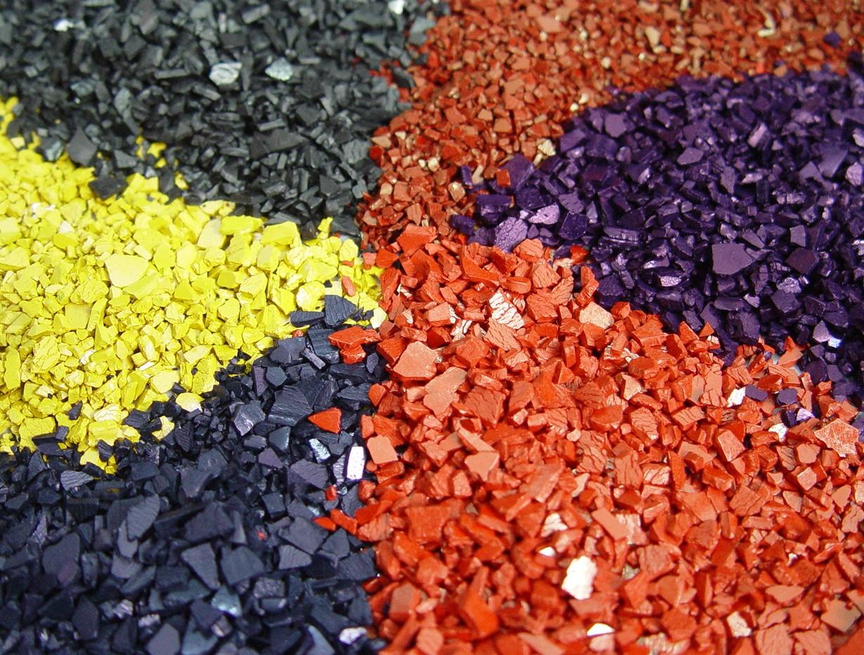 供应用于指甲油生产|口红生产|眼影生产的化妆品彩妆指甲油专用颜料色片