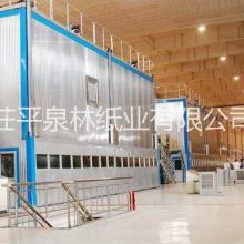 供应用于山东淋膜原纸|山东硅油纸|淋膜硅油原纸的厂家供应40g-150g离型原纸批发