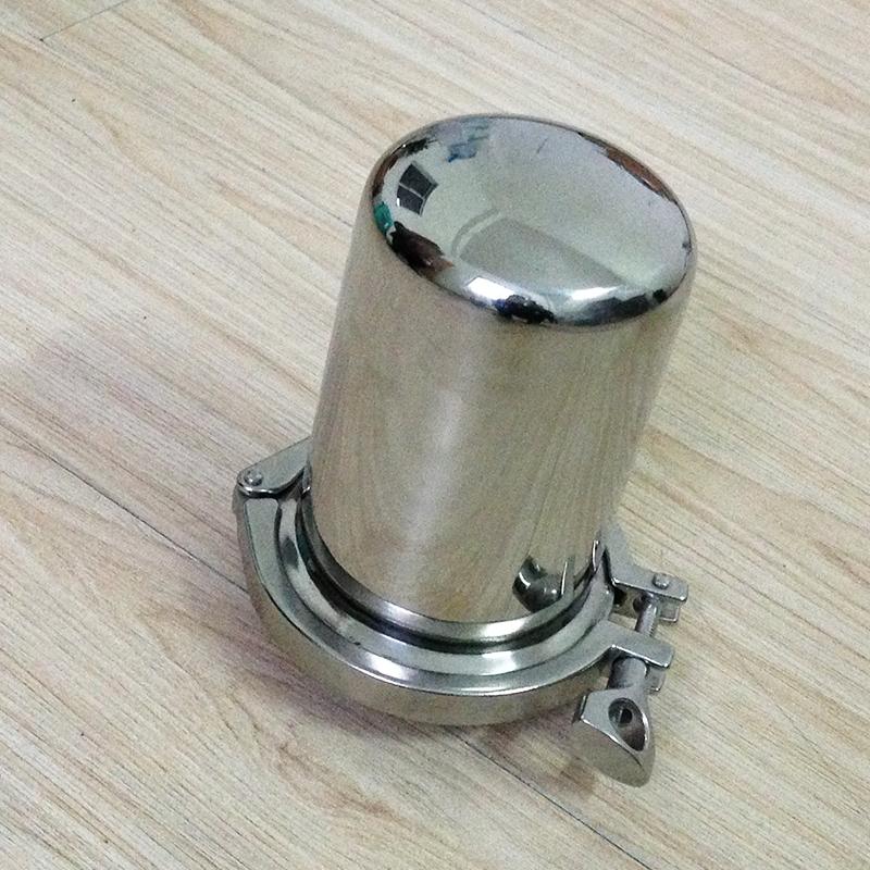达尔捷DN25 DN32 DN40不锈钢呼吸器 无菌呼吸器 真空过滤呼吸器生产厂家