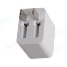 供应12W手机电源适配器 适用于苹果
