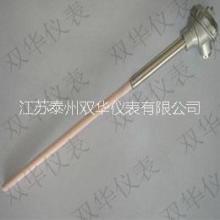 供应用于高温测温的K型WRN-122刚玉管陶瓷管热电偶批发