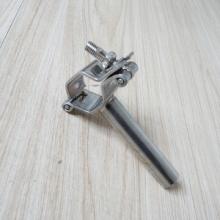 达尔捷DAERJIE-GJ-1002管托架 不锈钢管支架 管道托架厂家定制批发
