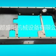 供应四川专业生产微波腔体厂家,四川铝合金负载盒座压铸件制造商