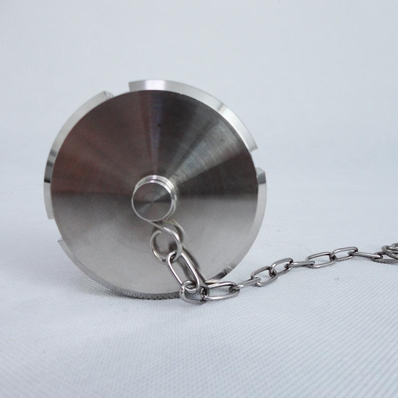 达尔捷盲盖 带链活接盲盖 不锈钢盲盖厂家批发