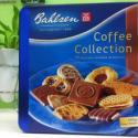 德国饼干零食类货物香港包税进口图片