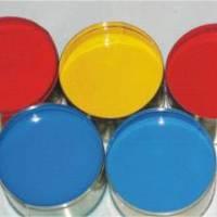 深圳厂家供应免烤玻璃油墨高硼硅玻璃油墨钢化玻璃油墨