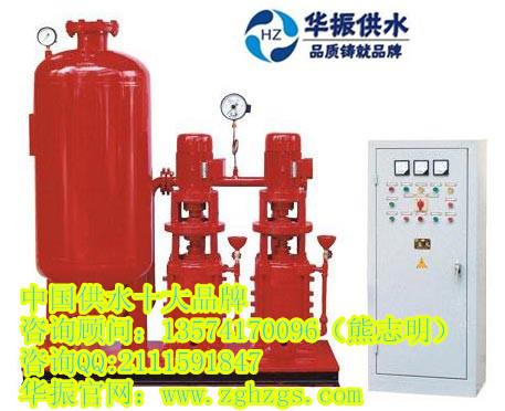 供应用于供水加压 智能供水系统的青海消防增压稳压设备价格