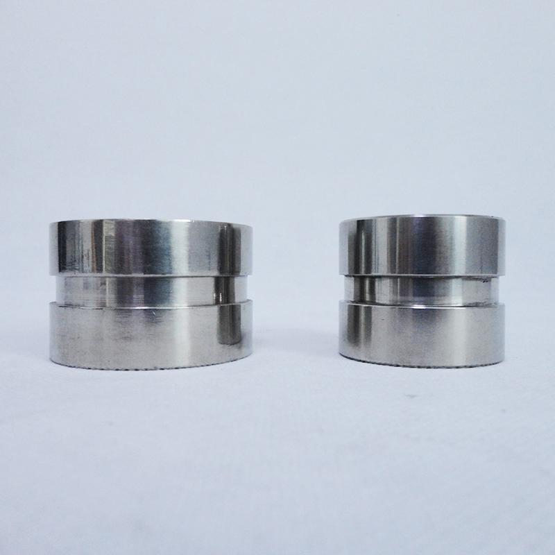 达尔捷拷贝林卡箍 拷贝林接头 DN40接头 波纹管接头厂家定制