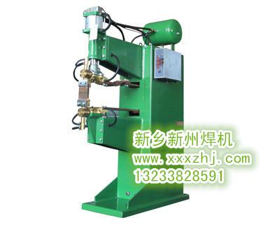 供应用于的汽车散热器油管焊合件支架点焊机