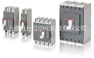 供应用于工控设备的ABB塑壳断路器T1C160系列,ABB塑壳断路器T1C160系列上海