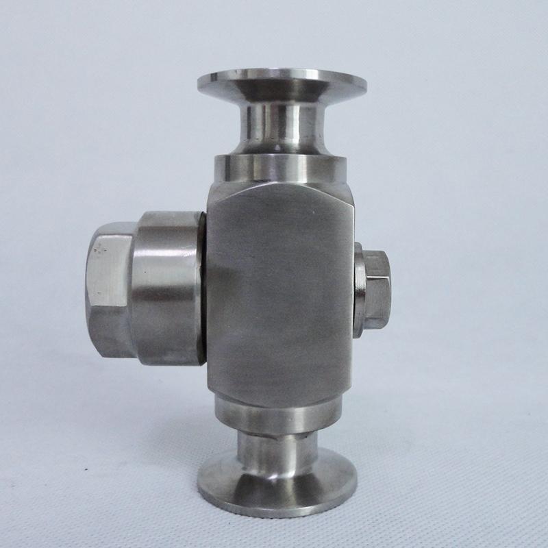 达尔捷疏水阀 不锈钢快装疏水阀 排水阀 疏水阀型号厂家批发