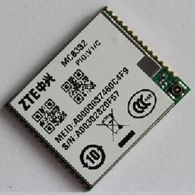 供应用于无线通信的中兴2G通讯模块MC8332