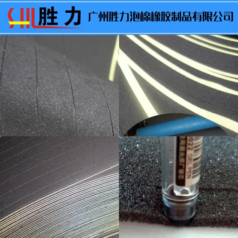 广州防撞条生产厂家 2米防撞条 宝宝防护条/标准/ 条纹/U型/