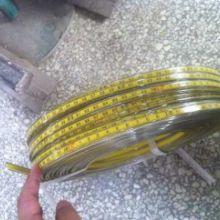 供应维尔利|钢尺电缆|RUU|水位测试电缆批发