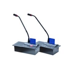 供应河南迅控嵌入式表决会议主席单元SV-M808A  SV-M808B 表决式会议系统 迅控智能会议控制专家批发