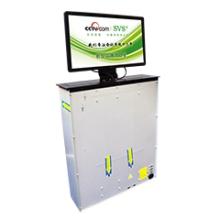 供应郑州郑州迅控19寸液晶屏升降器 SV-LCD19图片