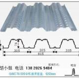 供应1025镀锌压型钢板厂家提供报价单