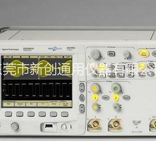 DSO3152A示波器图片