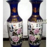 陶瓷大花瓶 西安花瓶定制