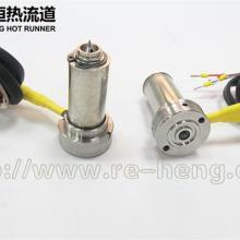 供应用于注塑模具的热流道开放式热咀热流道配件东莞热恒批发