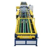 供应河北唐山风管生产线5线 共板法兰通风管道加工设备制造厂家