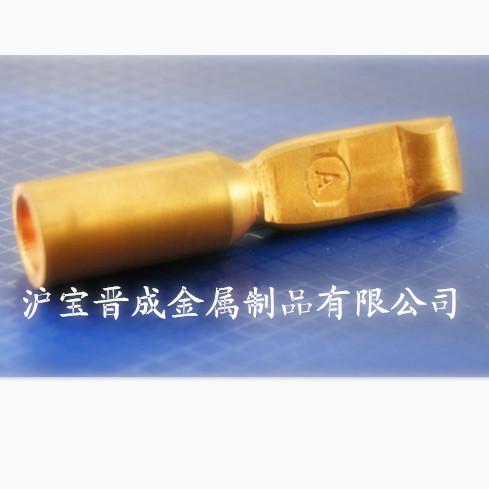 供应用于电池|电缆|叉车的电源连接器端子 大电流连接器端子