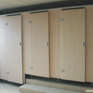 不锈钢配件卫生间隔断图片